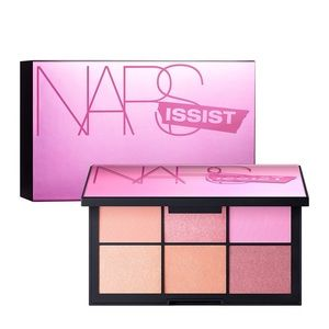 NARS Unfiltered II Cheek Palette Narsissist